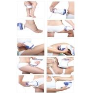 Συσκευή μασάζ-τόνωσης-αδυνατίσματος Massage Relax & Spin Tone