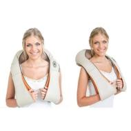 Συσκευή Μασάζ Shiatsu με Υπέρυθρη Θερμότητα