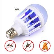 Εντομοπαγίδα - Λάμπα LED 12W