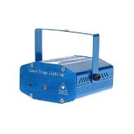 Φωτορυθμικό Projector Laser  Mini