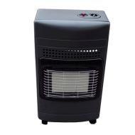 Θερμάστρα υγραερίου δαπέδου BORMANN BGH4000 4200W