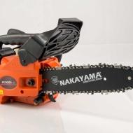Κλαδευτικό Αλυσοπρίονο Βενζίνης NAKAYAMA PC3000